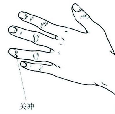 搓手的好处 每天搓手一分钟健脾养胃防秋燥